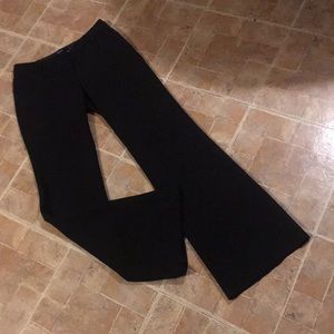 """Body by Victoria """"the Christie fit"""" flare pants"""